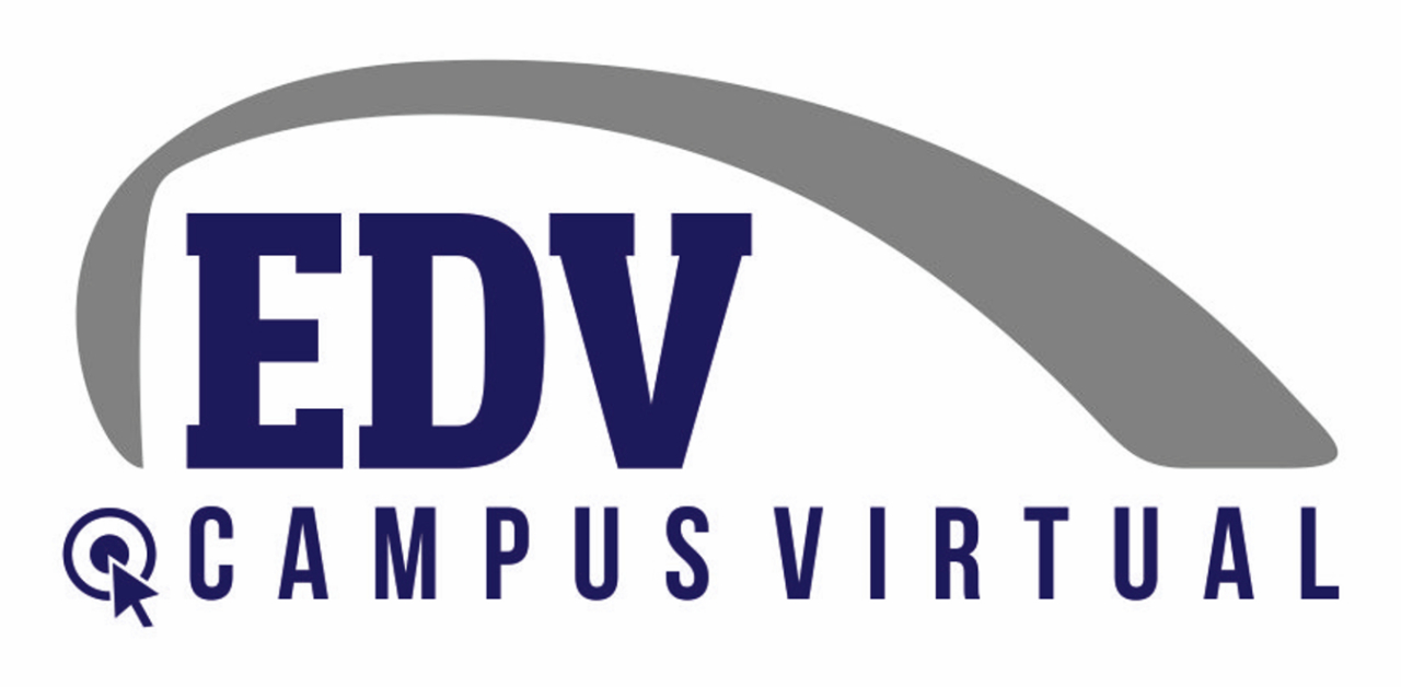 EDV Campus Virtual LOGO
