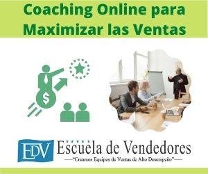 Sesiones de Coaching para Maximizar las Ventas
