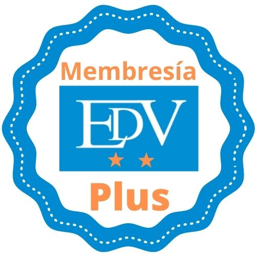 Membresia EDV Plus