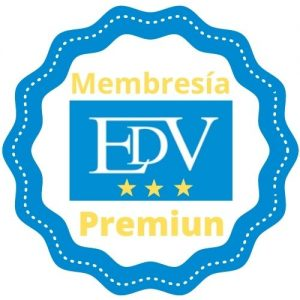 Membresía EDV Premiun